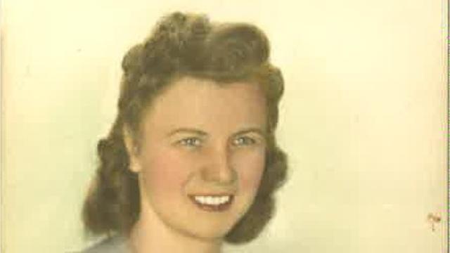 Video: Remembering Dorothy Wilson, 95
