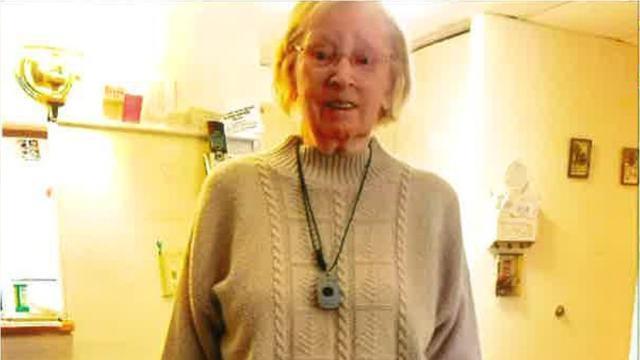Mary Brhelturned 103 years old on Feb. 9.