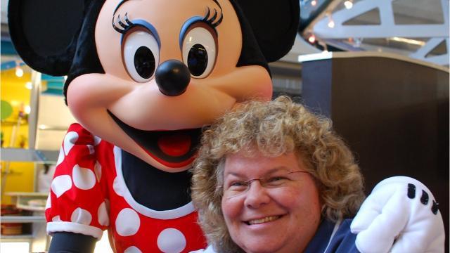 Susan Shamberger, 56, died on Jan 25.