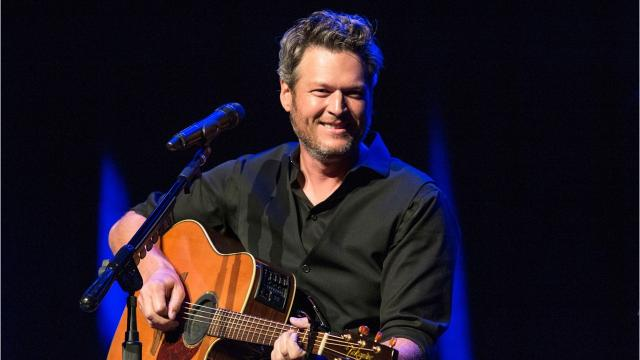 Blake Shelton is the 2018 headliner of the Dick's Sporting Goods Open. All information is according to biography.com.