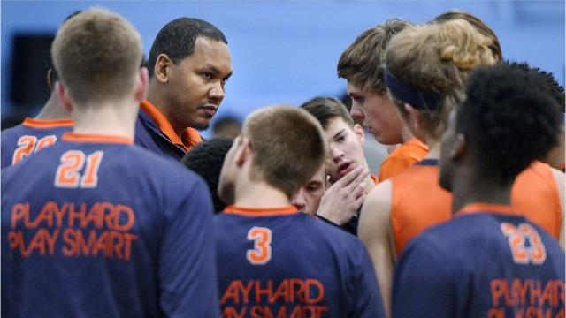 Ryan Blackwell is the coach of the Liverpool Boys Basketball Team. But he got his start at Pittsford Sutherland High School. All information is according to the Rochester Democrat & Chronicle.