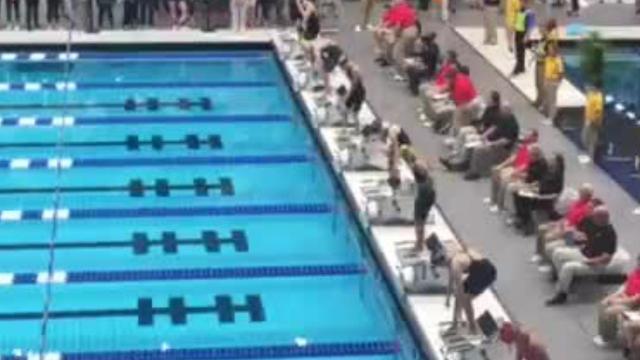 Video: END grad Molly Craig wins national championship