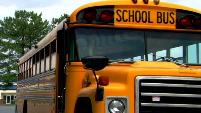 drivers illegally passing school buses can be just blatant in tier