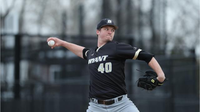 Binghamton High graduate Paige Rauch continues blistering start for Fordham's softball team.