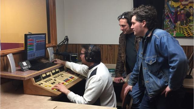 The Bundy Museum of History & Art is a low-powered station in Binghamton at 99.5 FM.