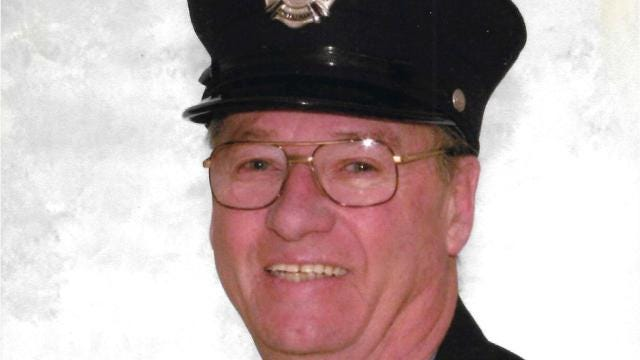"VIDEO: Newark Valley Man, 76, was Known as ""Firefighter Denny"""
