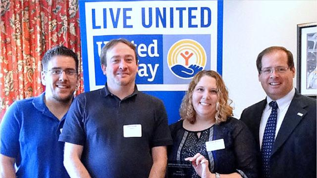 The United Way of the Southern Tier has a new focus as it celebrates 25 years since four local chapters merged into one.