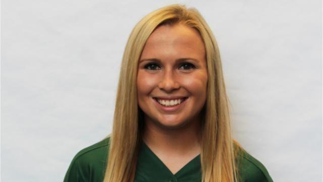 Video: Jessica Rutherford shines for Binghamton University
