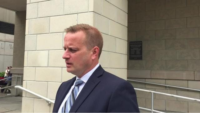 Broome County District Attorney Steve Cornwell explains how prosecutors aren't required to prove motive in a second-degree murder case.