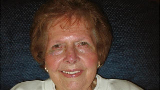 Doris Grace Ford, 88, of Norwich, died March 22.