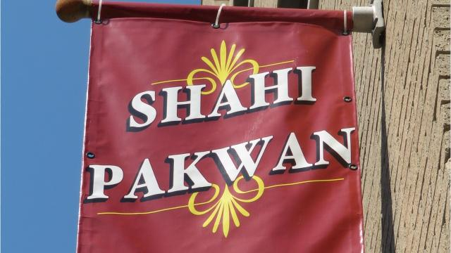 Shahi Pakwan, a new Indian restaurant, has opened at the Gateway building in Ithaca.