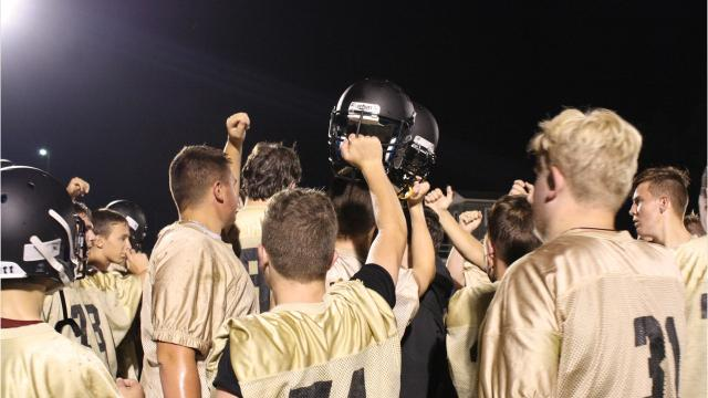 For five years, Windsor football has held its first football practice of the season at 12:01 a.m.