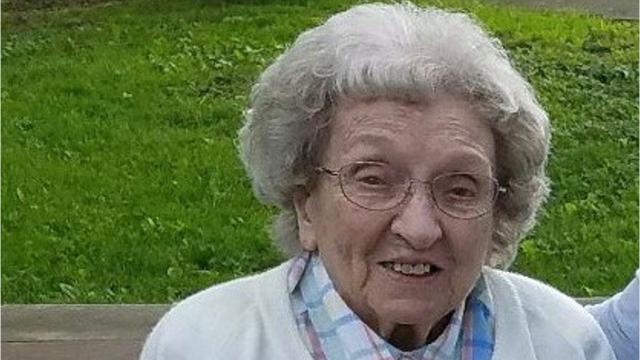 Video: Remembering Doris Folejewski, 102