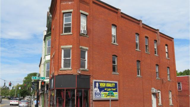 Binghamton Hots has applied for a loan to develop a second location at 265 Min St., Johnson City.