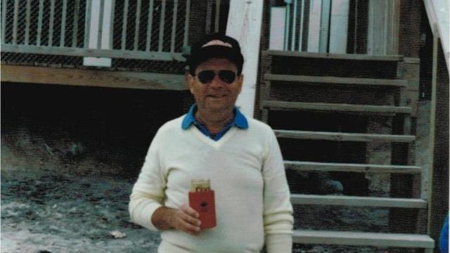Joseph Dahm, 86, died July 23.