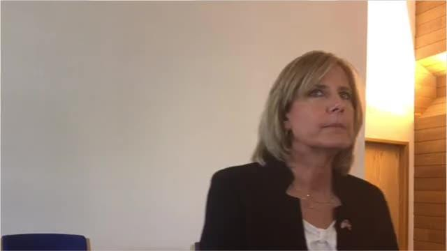 Claudia Tenney:  Republican incumbent candidate for the 22nd Congressional District.