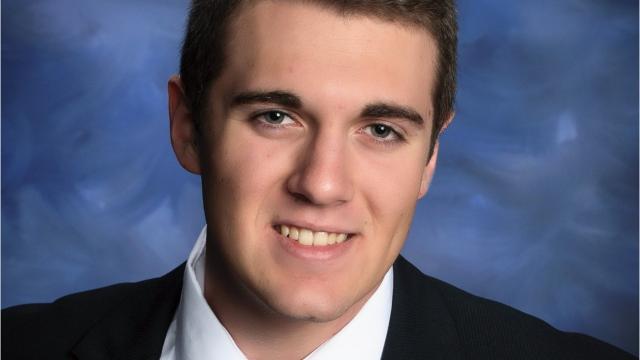 Binghamton High School junior Simon Joyner was named a National Merit Scholarship semifinalistin the 2019 National Merit Scholarship Program and was awarded the Rensselaer Polytechnic Institute's Rensselaer medal