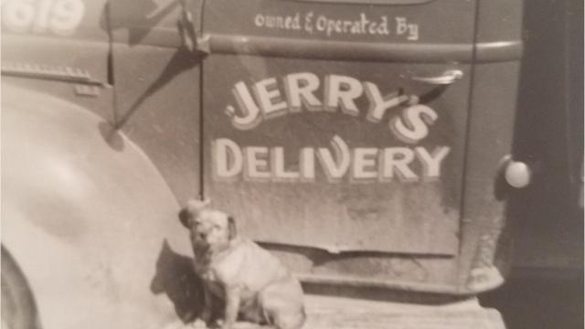 Jerry Hollenbeck, 101, of Vestal, died Oct. 13.