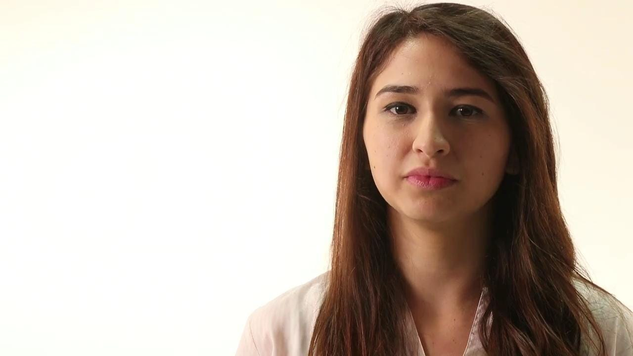 Qiara Perez is one of the new editorial board members for The News-Press.