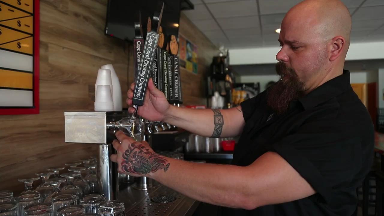 Cape Coral Brewing Co., which closed in October, has a new lease on life.
