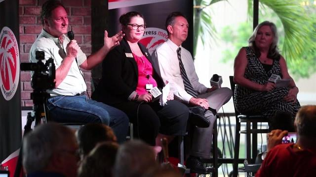 Town Hall: Affordable Housing In Cape Coral