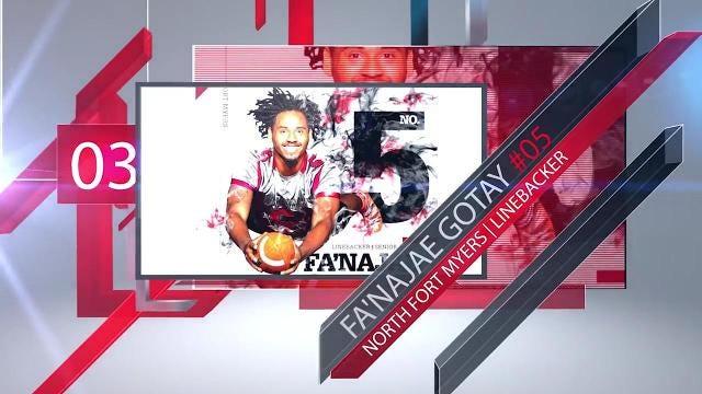 The Big 15: Fa'najae Gotay No. 5