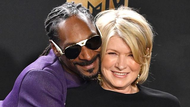 Martha Stewart said she doesn't have time for casual dating, but she has vivid memories of her worst date.