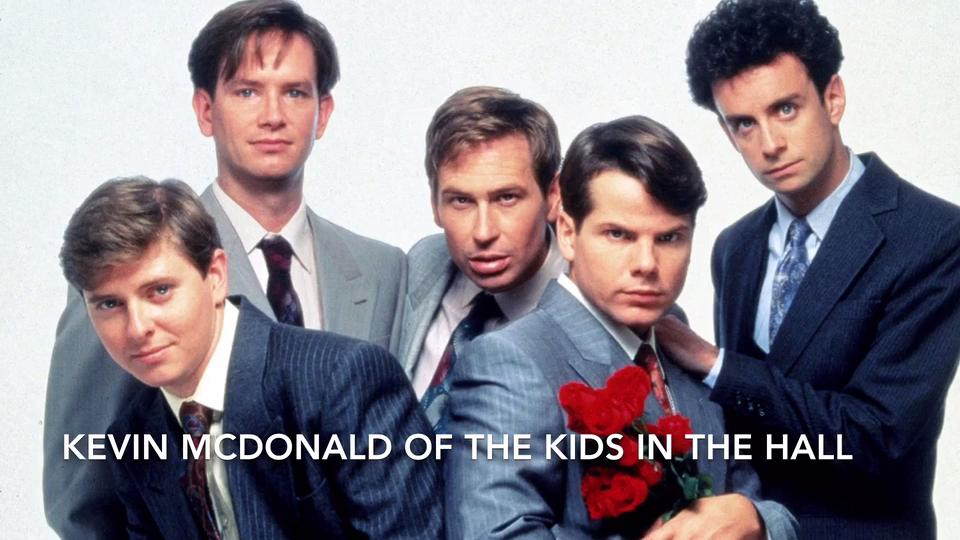 Influential sketch comedy troupe The Kids in the Hall might be making a new TV series. It's still in the early stages, though, says member Kevin McDonald, who performs Sunday at Laugh In Comedy Cafe in Fort Myers.