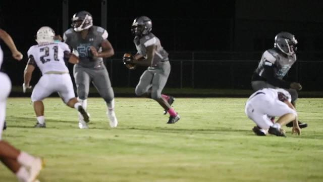 Riverdale beats East Lee in overtime thriller