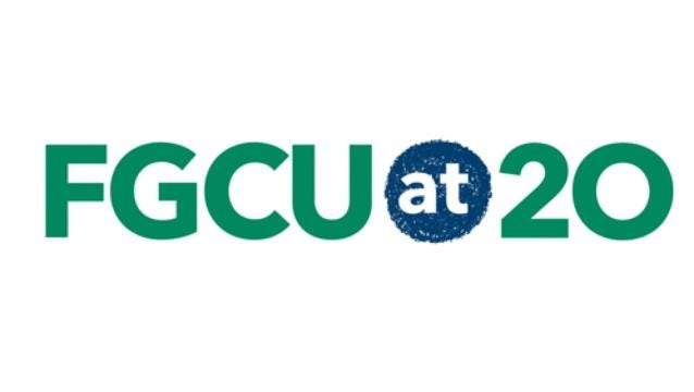 FGCU celebrates 20-year milestone today