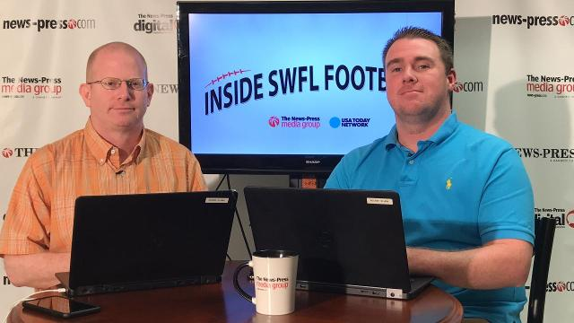 Inside Southwest Florida Football Week 9