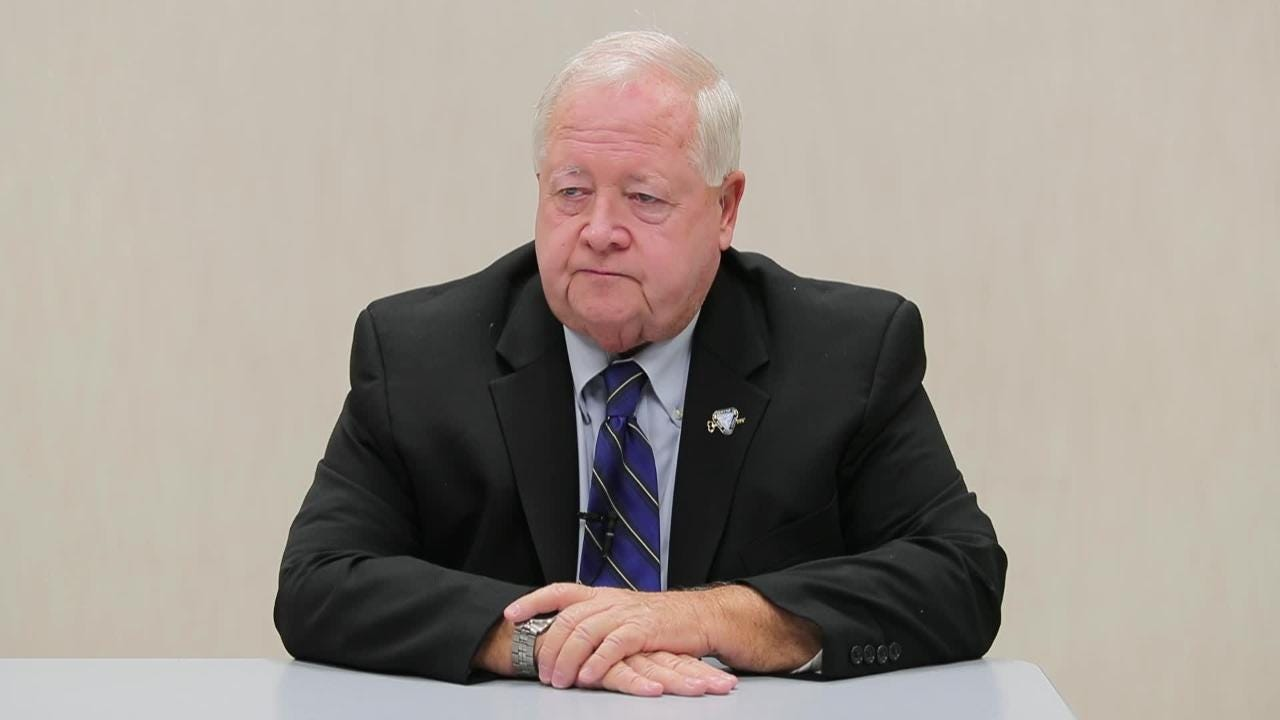 Rick Williams, candidate for Cape Coral City Council District 6