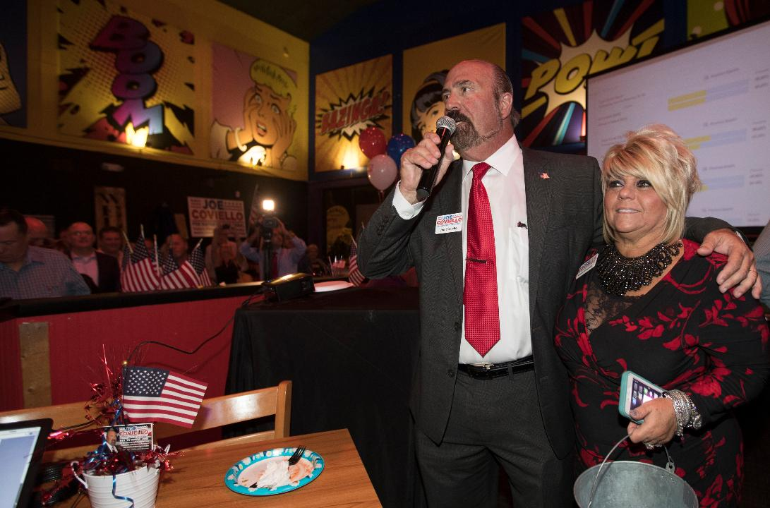 Cape Coral mayor Joe Coviello, champion of Cape Coral businesses, growth, dies at age 65 1