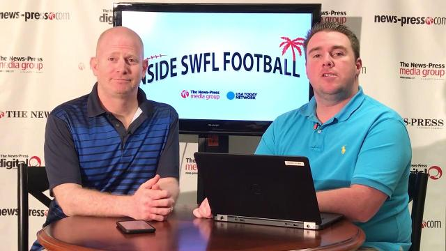 Inside Southwest Florida Football Week 2 Playoffs