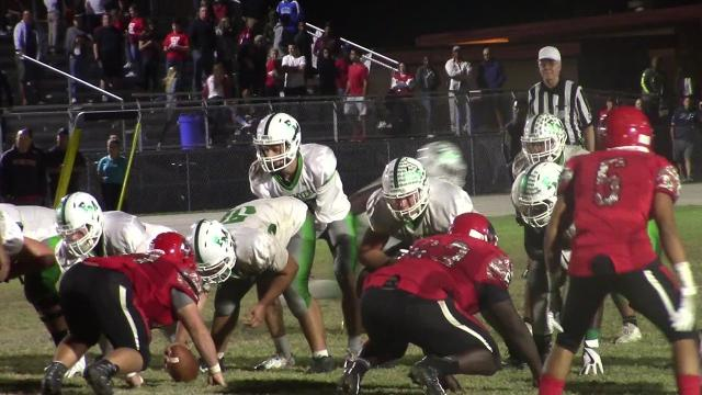 Watch the thrilling final moments of the Green Wave's victory along with highlights from throughout the game.
