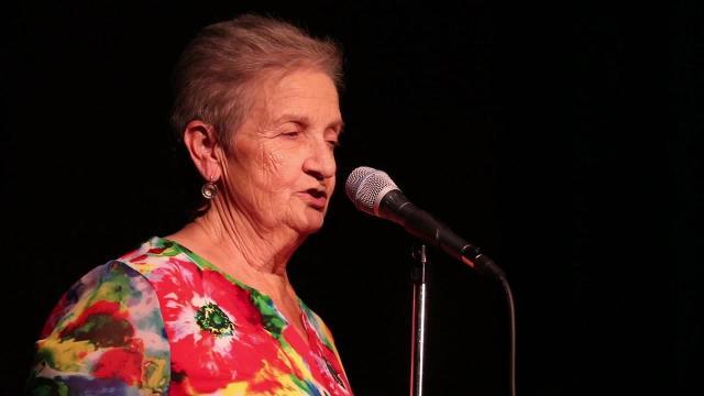 Storytellers: Pat Tobiasen