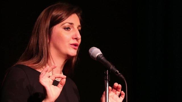Storytellers: Jovana Batkovic