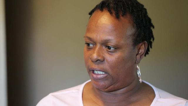 Daphine Renee Perkins just wants answers on her son's murder