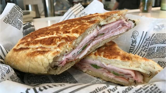 Chef-owner Tim Yoa of Artisan Eatery in south Fort Myers shares three tips for making a Cuban sandwich that's unique.