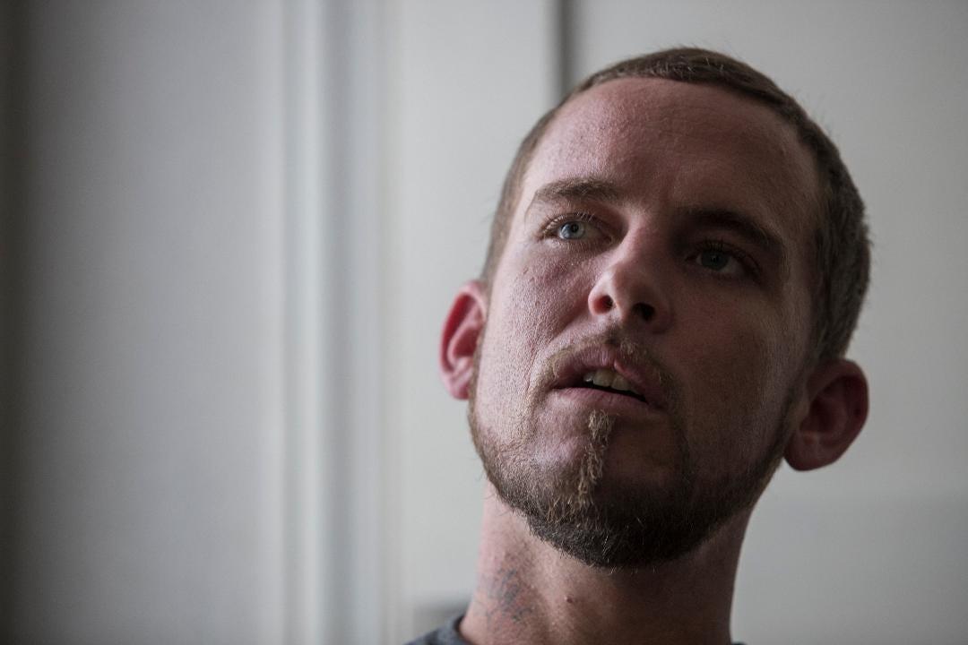 SWFL Opioids Epidemic: Dustin Miller' story
