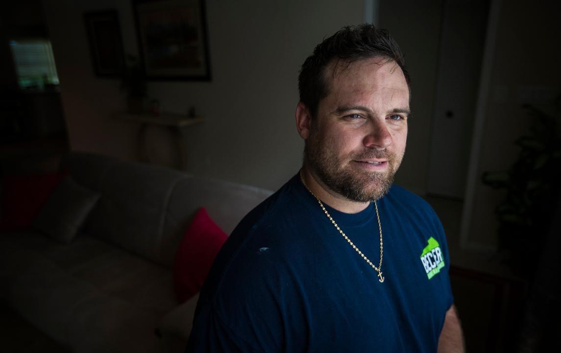 SWFL Opioids Epidemic: Blake Becker's story