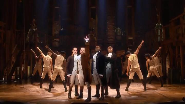 The musical phenomenon 'Hamilton' will finally hit Fort Myers and Naples in January 2020. The big news was announced in February.