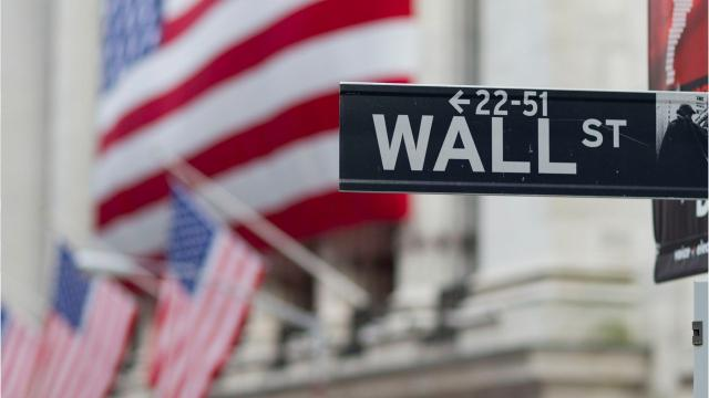 Great Recession exposed failed financial system