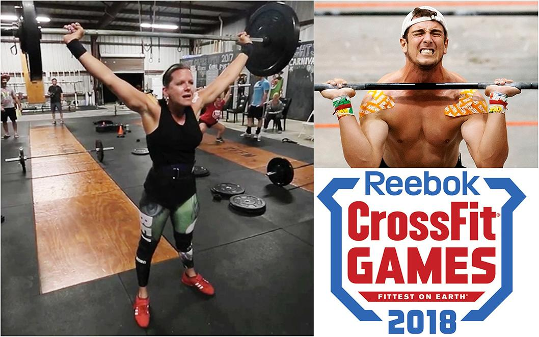 The CrossFit Games Open is here. Are you ready?