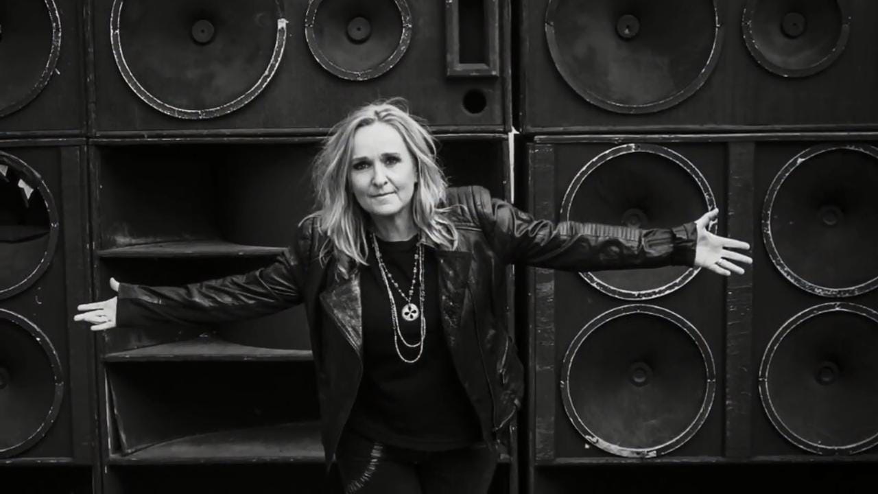 Rock star Melissa Etheridge talks about the surge of political activism in the United States and why she thinks that's a good thing for our democracy. Etheridge plays a sold-out show Saturday in Bonita Springs.