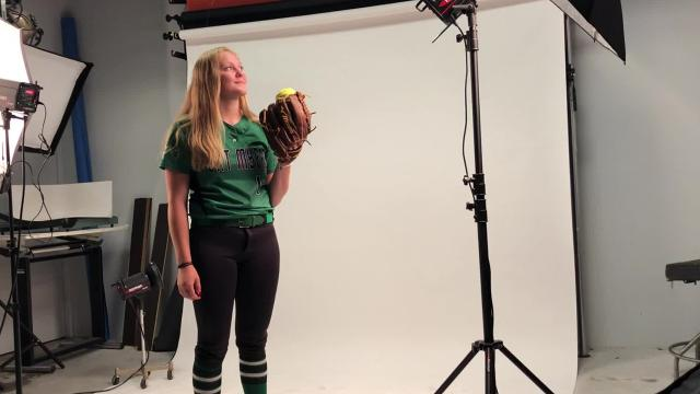 Fort Myers' Hannah Perkins and Vivian Ponn and Estero's Alex Salter were selected as 2018 News-Press Softball Player of the Year finalists.