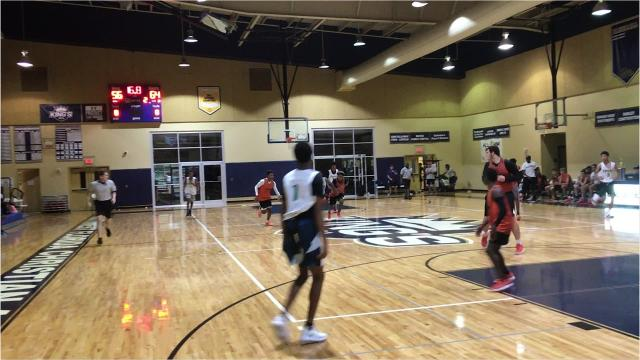 Lely beats Dunbar 66-58 in the 7-team field at Southwest Florida Christian in title game on Saturday.