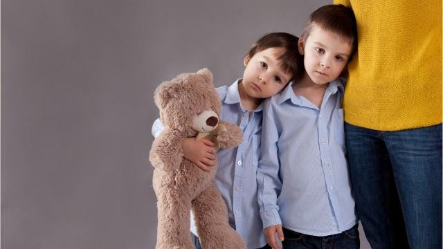 The Administration for Children and Families has some tips for recognizing child abuse.