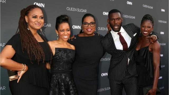 """The Oprah Winfrey Network (OWN) series """"Queen Sugar"""" is based on a book by the same name that was written by California native Natalie Baszile. Baszile is set to discuss her book Monday at Florida Gulf Coast University."""