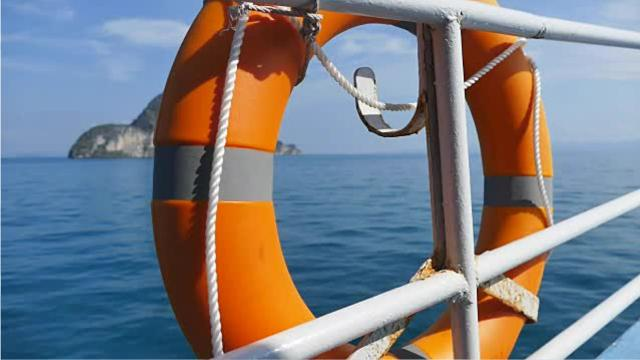 Video: Top tips for boating safety